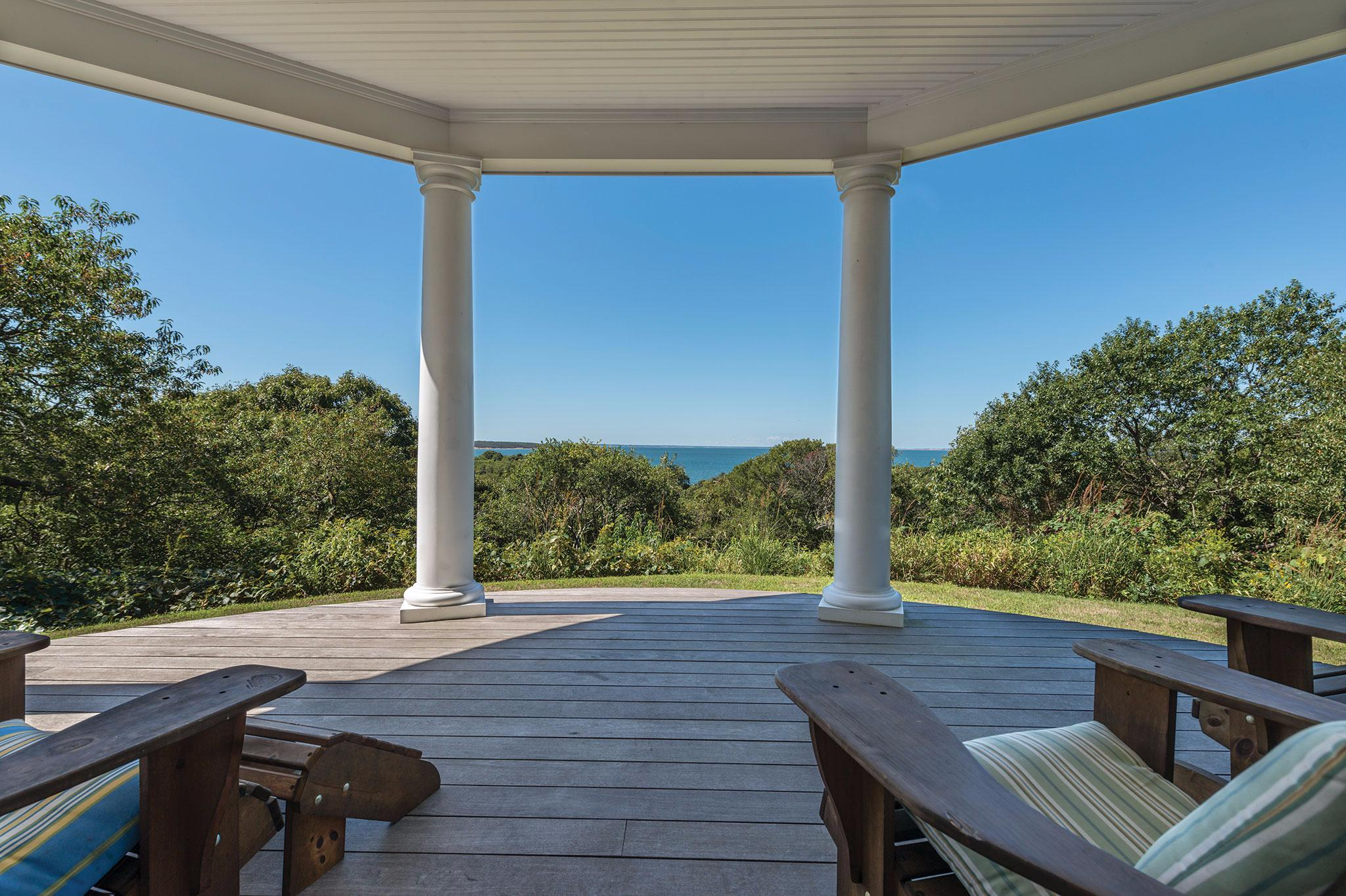 Single Family Home for Sale at Amazing Bay And Sunset Views In Montauk Montauk, New York