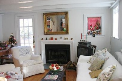 Additional photo for property listing at Adorable Saltbox  East Hampton, Nueva York