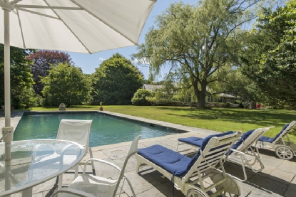 Additional photo for property listing at East Hampton South Estate On Egypt Close  East Hampton, Nueva York