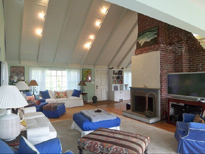 Additional photo for property listing at Georgica Gem  East Hampton, New York